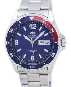 オリエント真子 II 自動 200 M FAA02009D9 メンズ時計