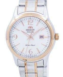 オリエント シャーリーン自動 FNR1Q002W0 レディース腕時計
