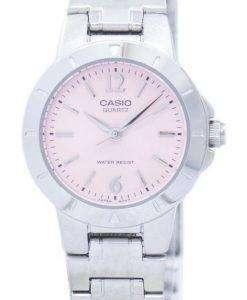 カシオ石英 LTP 1177A 4A1 レディース腕時計