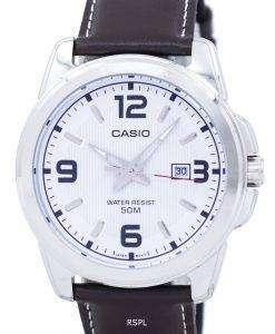 カシオ Enticer 石英 MTP 1314 L 7AV メンズ腕時計