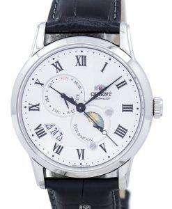太陽の向き・月の自動 SAK00002S メンズ腕時計
