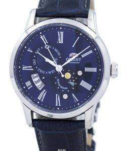 太陽の向き・月の自動 SAK00005D メンズ腕時計