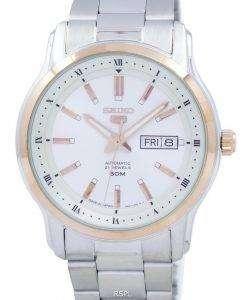 セイコー 5 自動日本製 SNKP12 SNKP12J1 SNKP12J メンズ腕時計