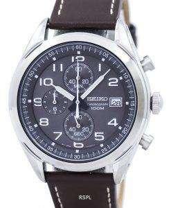 セイコー クロノグラフ クォーツ SSB275 SSB275P1 SSB275P メンズ腕時計