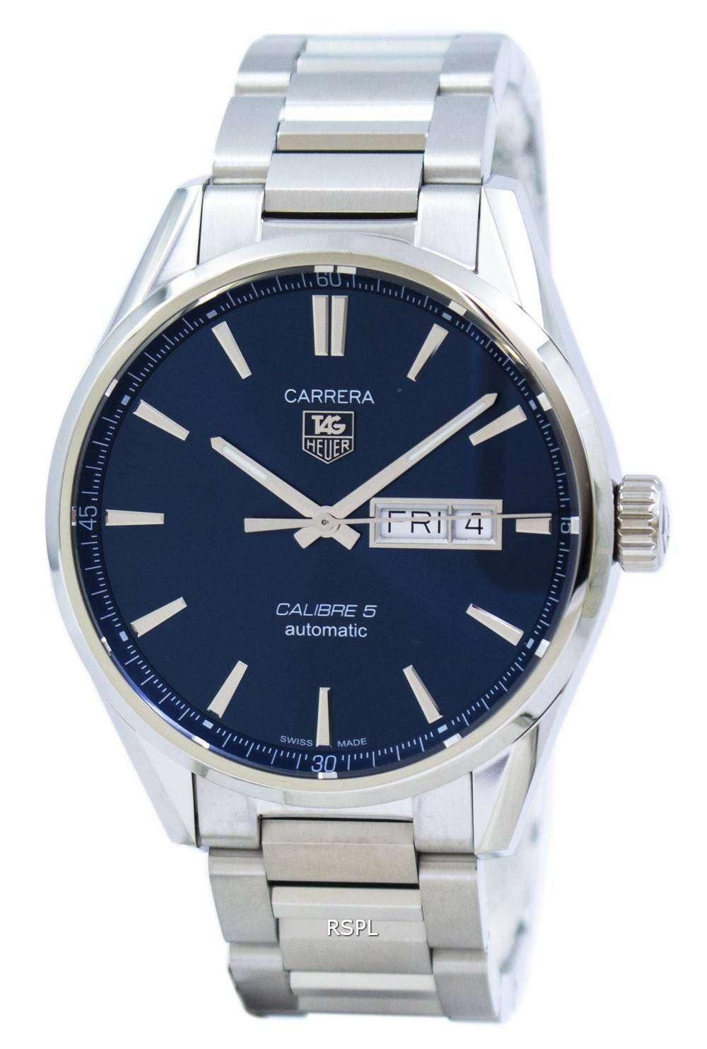 タグ ・ ホイヤー カレラ自動 WAR201E。BA0723 メンズ腕時計