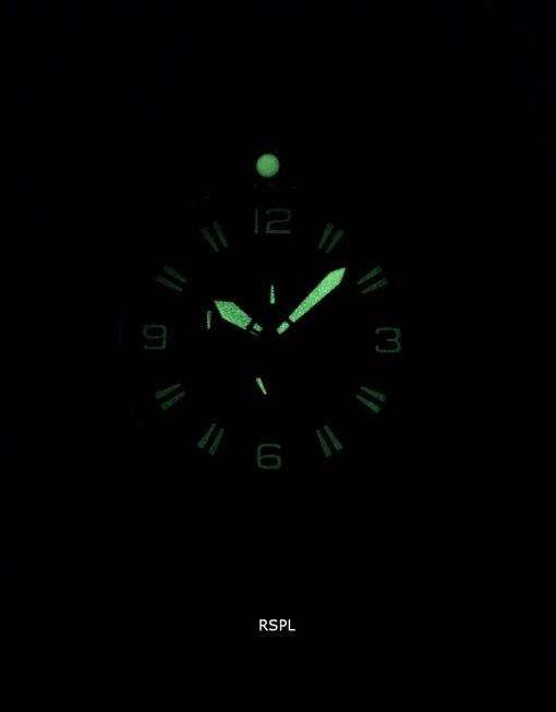 ウェスター クオーツ 1000 M 900755TN203 メンズ腕時計