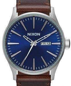 ニクソン歩哨石英 A105-1524-00 メンズ腕時計