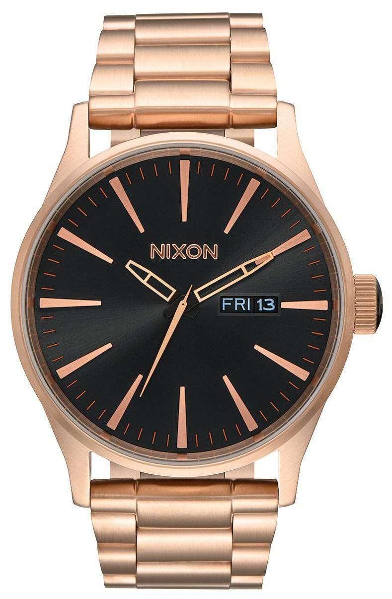 ニクソン歩哨石英 A356-1932-00 メンズ腕時計