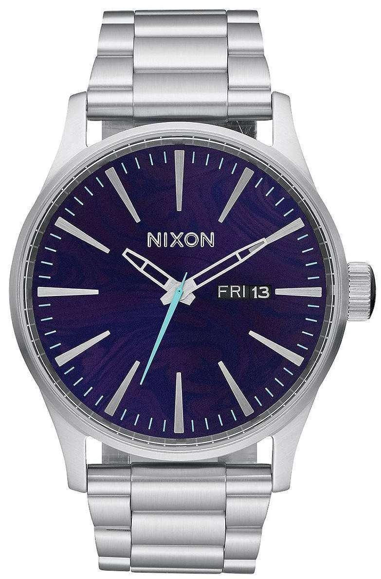 ニクソン歩哨石英 A356-230-00 メンズ腕時計