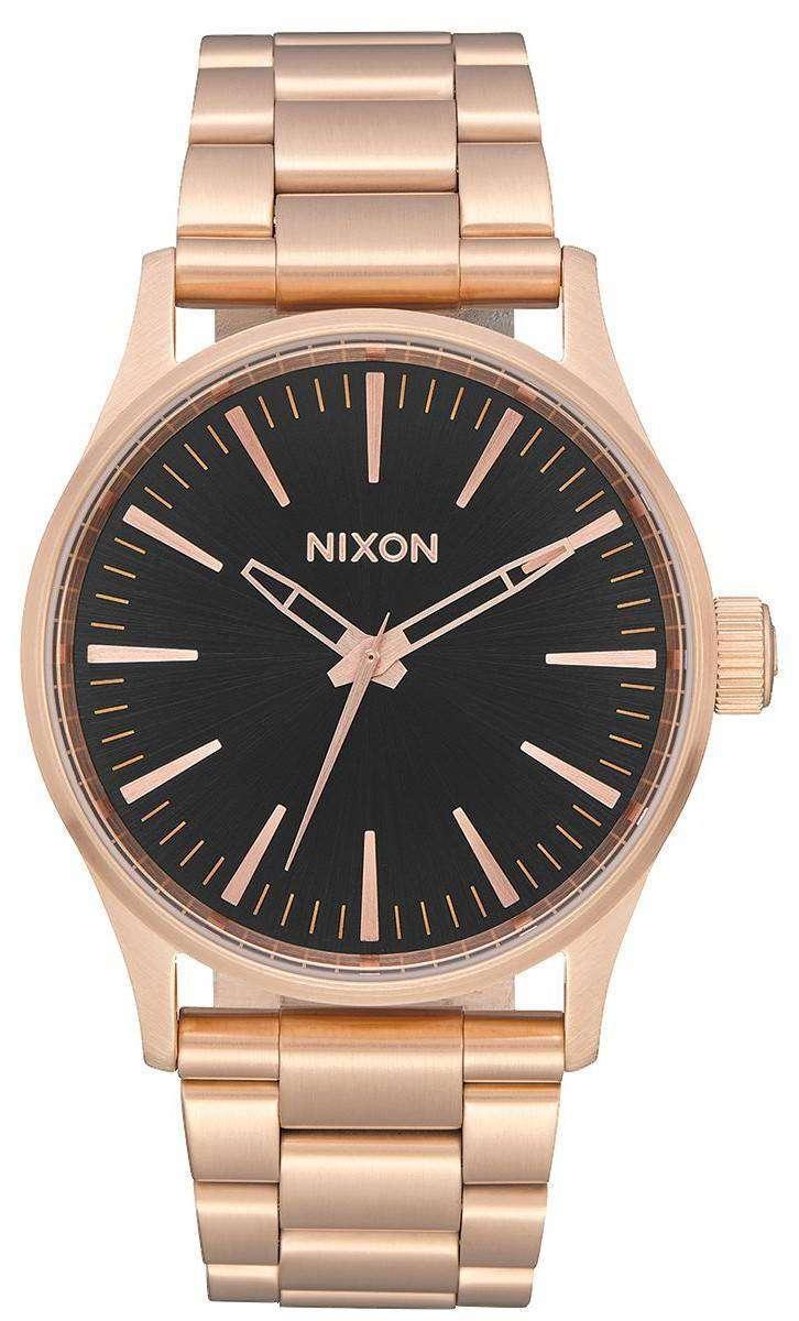 ニクソン歩哨 38 クオーツ A450-1932-00 ユニセックス腕時計