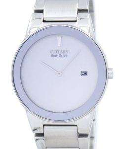 シチズンエコ ドライブ公理 AU1060 51 a メンズ腕時計