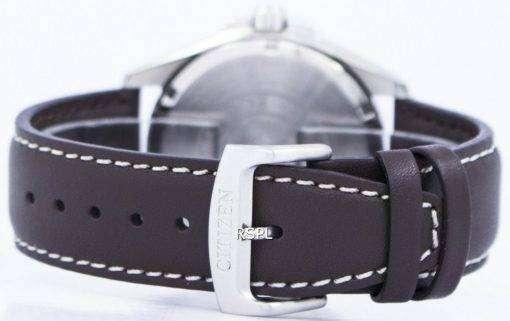 シチズンエコ ドライブ スポーツ AW0050 15 a メンズ腕時計