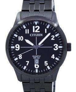 市民石英 BI1055 52 e メンズ腕時計