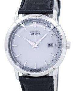 市民エコドライブ BM7190 05A メンズ腕時計