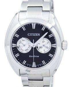 市民 Paradex エコ ドライブ BU4010 56E メンズ腕時計