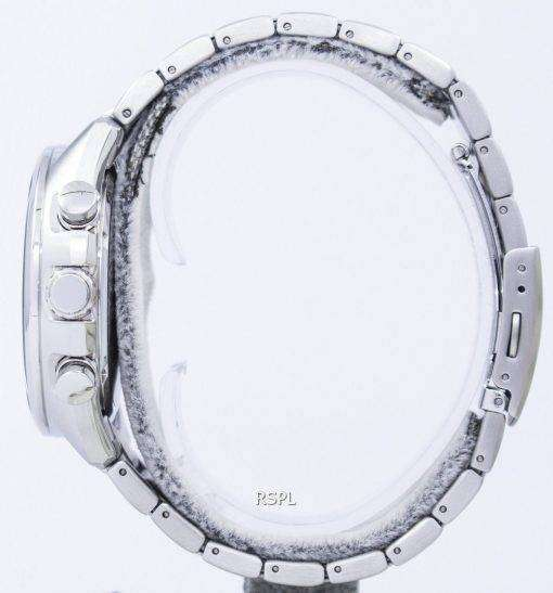 市民エコ ・ ドライブ クロノグラフ タキメーター CA0590 58 a メンズ腕時計