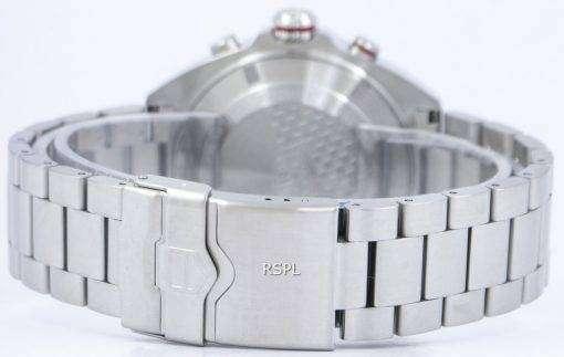 タグ ・ ホイヤー フォーミュラ 1 クロノグラフ タキメーター自動 CAZ2012。BA0876 メンズ腕時計
