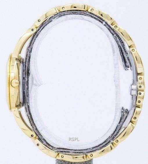 市民エコ ・ ドライブ EM0432-80Y レディース腕時計