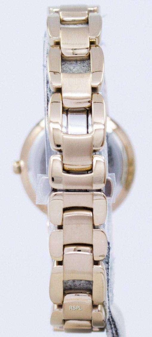 市民エコドライブ EM0433 87 D レディース腕時計