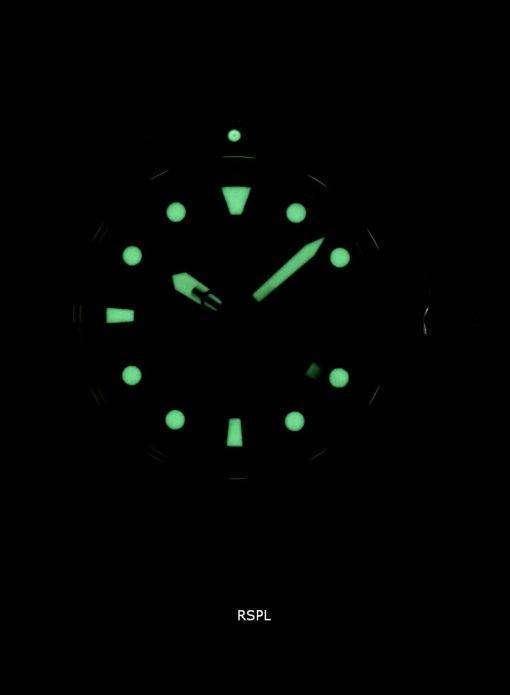 オリエント レイ レイヴン II 自動 200 M FAA02006M9 メンズ時計