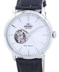 オリエント自尊心 II オープン ハート自動日本製 FAG02005W0 メンズ腕時計