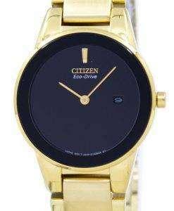 シチズンエコ ドライブ公理 GA1052 55E レディース腕時計