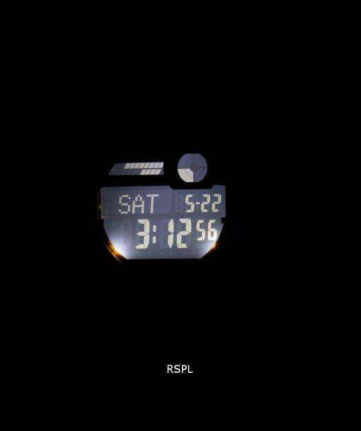 カシオ G-ショック デジタル GD 350 1B メンズ腕時計腕時計