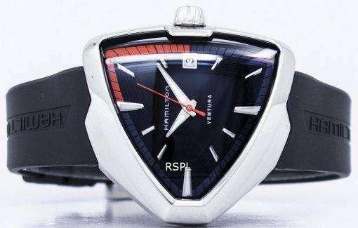 ハミルトン ベンチュラ Elvis80 石英 H24551331 メンズ腕時計