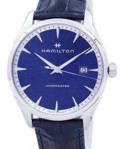 ハミルトン ジャズ マスター クオーツ H32451641 メンズ腕時計