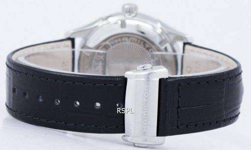 ハミルトン ジャズ マスター クオーツ H32451731 メンズ腕時計