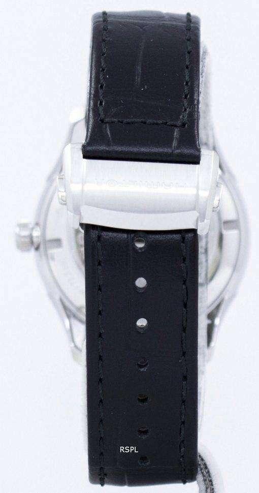 ハミルトン ジャズ マスター クオーツ H32451751 メンズ腕時計