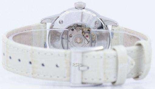 ハミルトン アメリカン クラシック レイルロード自動ダイヤモンド アクセント H40405821 レディース腕時計
