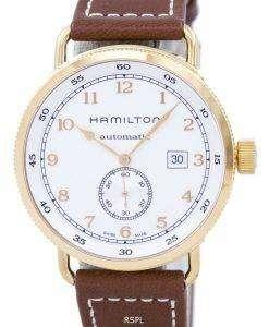 ハミルトン カーキ ネイビー パイオニア自動 H77745553 メンズ腕時計