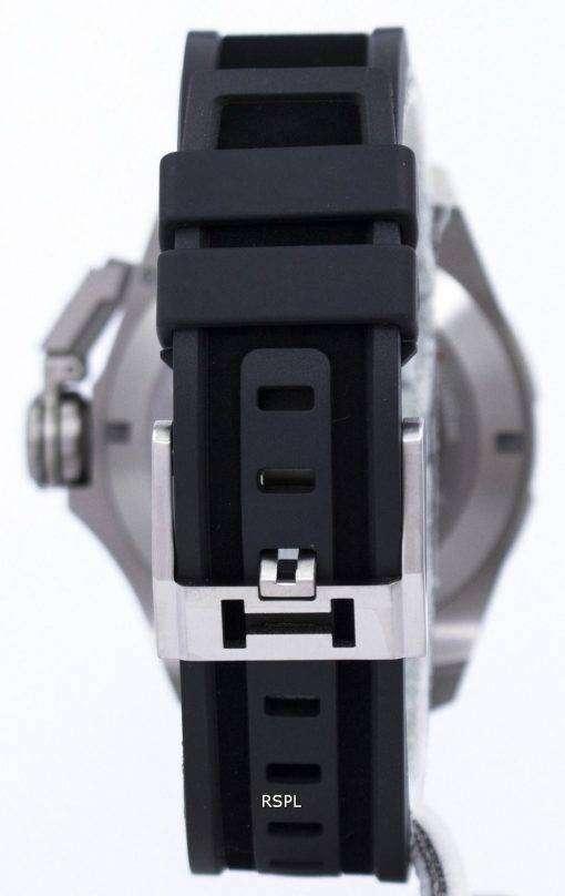ハミルトン カーキ ネイビー フロッグマン自動 H77805335 メンズ腕時計