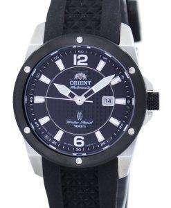 オリエント スポーツ自動 NR1H002B0 レディース腕時計