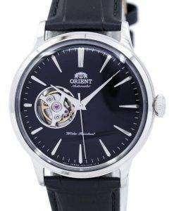 古典的な自動 RA AG0004B10B メンズ腕時計をオリエントします。