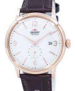 古典的な自動 RA AP0001S10B メンズ腕時計をオリエントします。