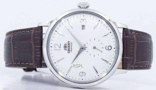 古典的な自動 RA AP0002S10B メンズ腕時計をオリエントします。