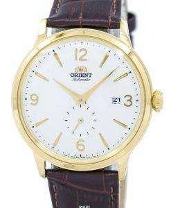 古典的な自動 RA AP0004S10B メンズ腕時計をオリエントします。