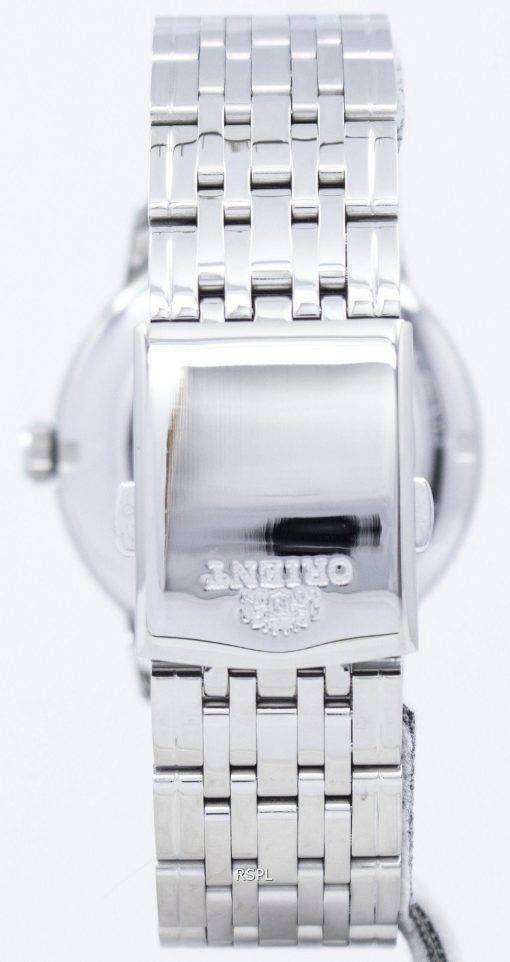 SAA05003WB メンズ腕時計 orient 自動日本