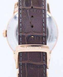 日・月自動日本 SAK00003T0 メンズ腕時計オリエントします。