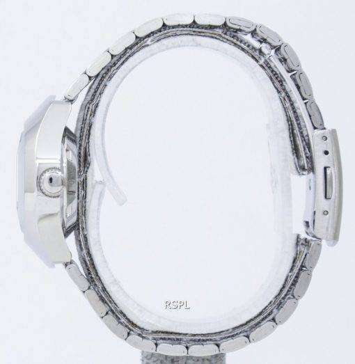 ダイヤモンド アクセント SNQ22002B8 レディース腕時計 orient 自動日本