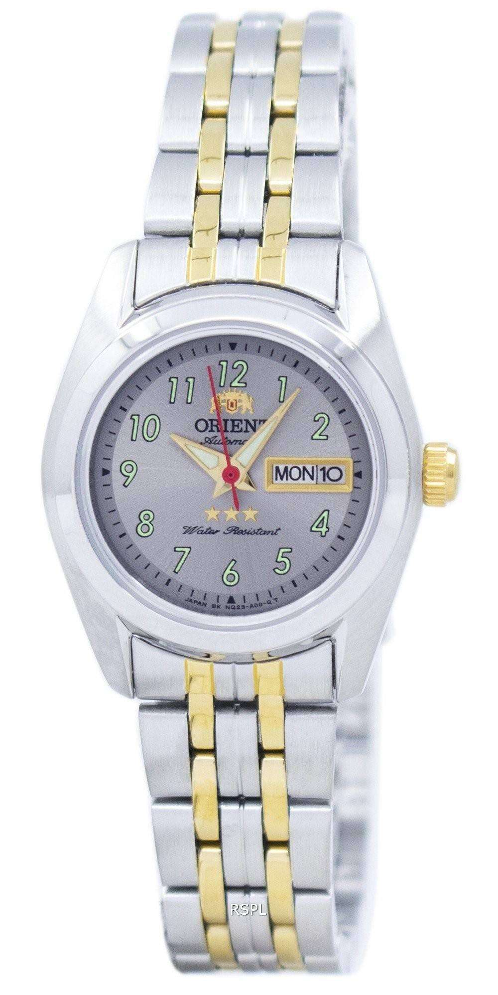 SNQ23004K8 レディース腕時計 orient 自動日本