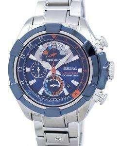 セイコー ベラチュラ ヨット タイマー クォーツ SPC143 SPC143P1 SPC143P メンズ腕時計