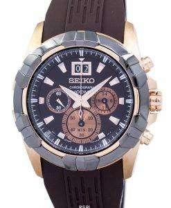 主クロノグラフ クォーツ SPC194 SPC194P1 SPC194P メンズ腕時計