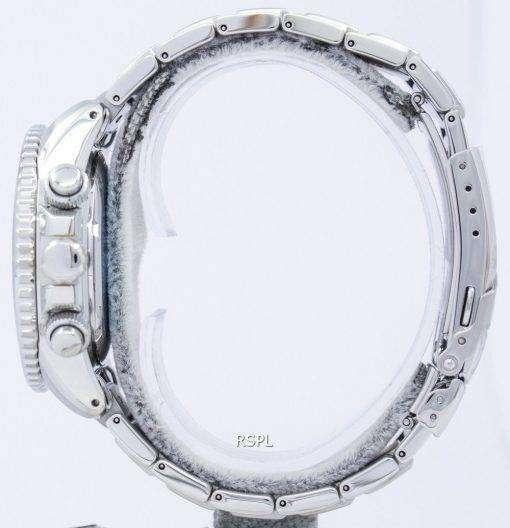セイコー プロスペックス ダイバー ソーラー クロノグラフ 200 M SSC613 SSC613P1 SSC613P メンズ腕時計