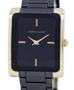 アン ・ クライン石英 2952BKGB レディース腕時計
