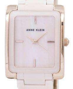 アン ・ クライン石英 2952LPRG レディース腕時計