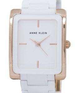 アン ・ クライン石英 2952WTRG レディース腕時計