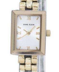 アン ・ クライン石英 4899SVTT レディース腕時計